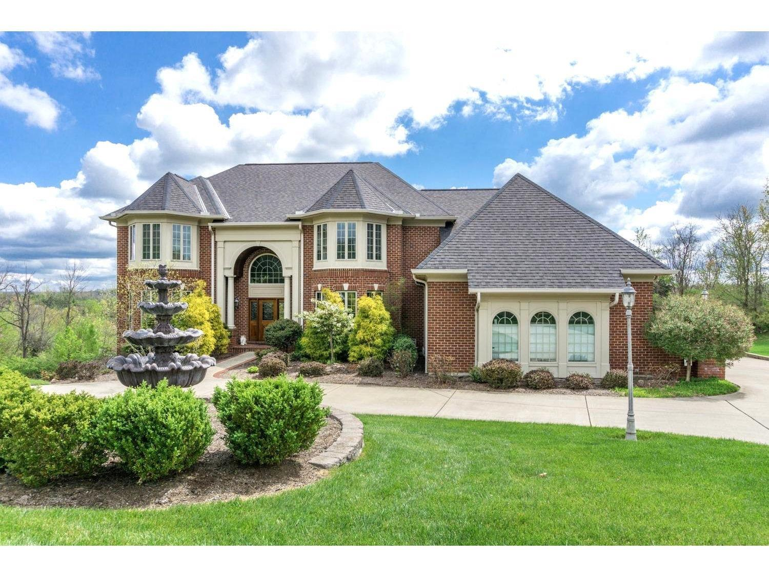 9270 Liberty Hill Ct Symmes Twp., OH