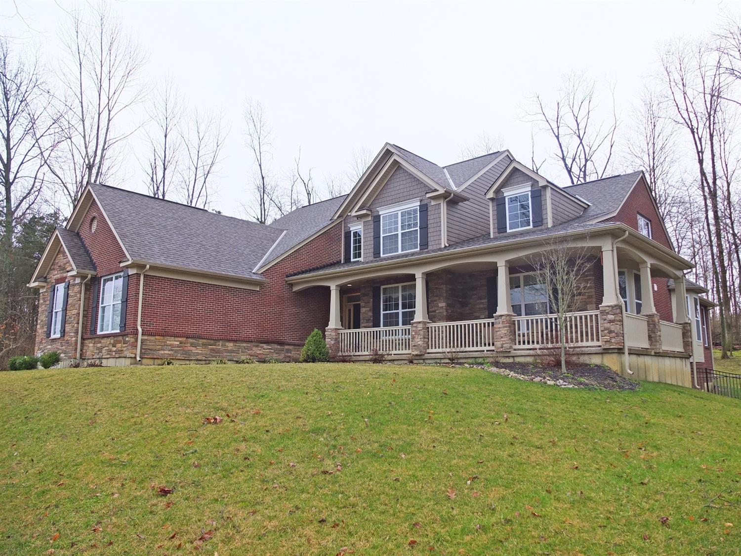 6321 Trillium Dr Wayne Twp. (Warren Co.), OH