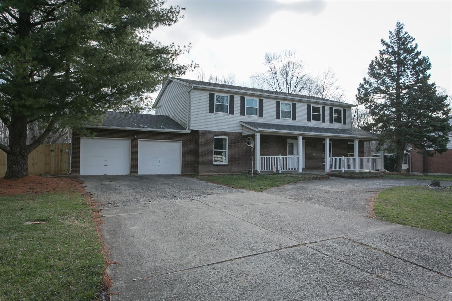 4020 Benjamin St Union Twp. (Clermont), OH
