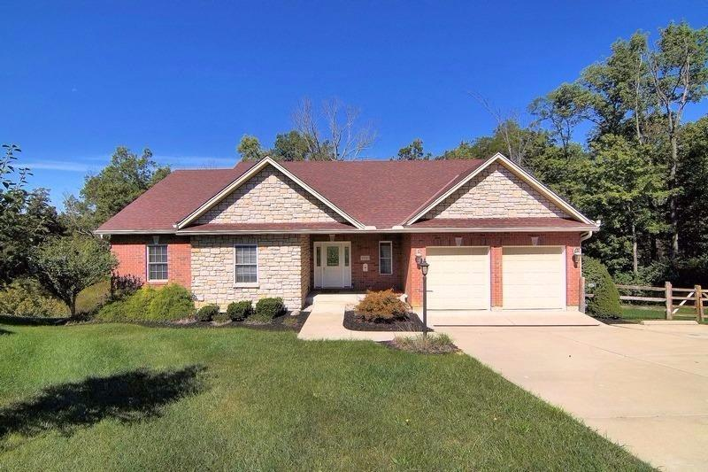 5941 Brierly Ridge Dr Green Twp. - Hamilton Co., OH