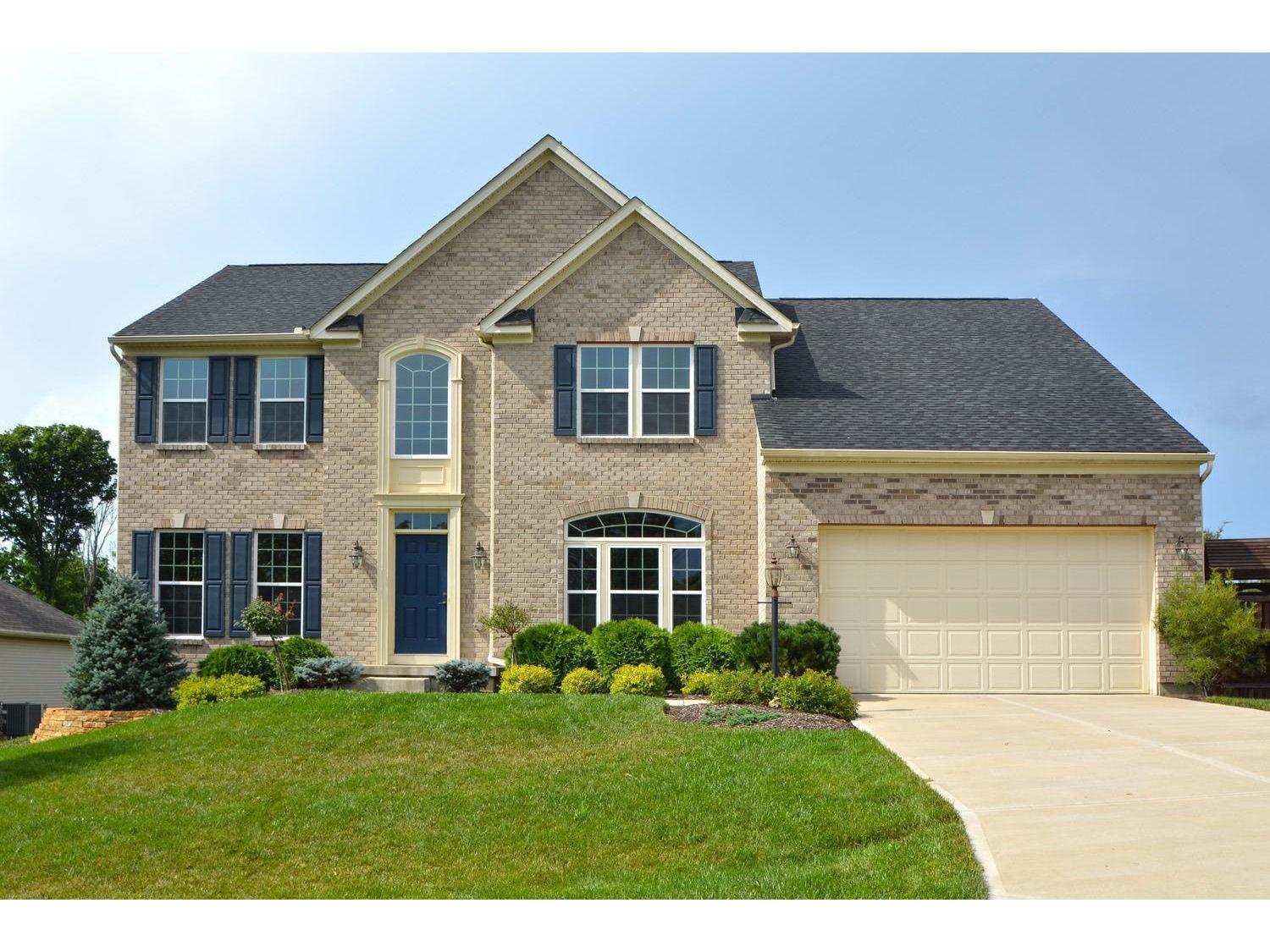 5550 Falling Wood Ct Miami Twp. (East), OH