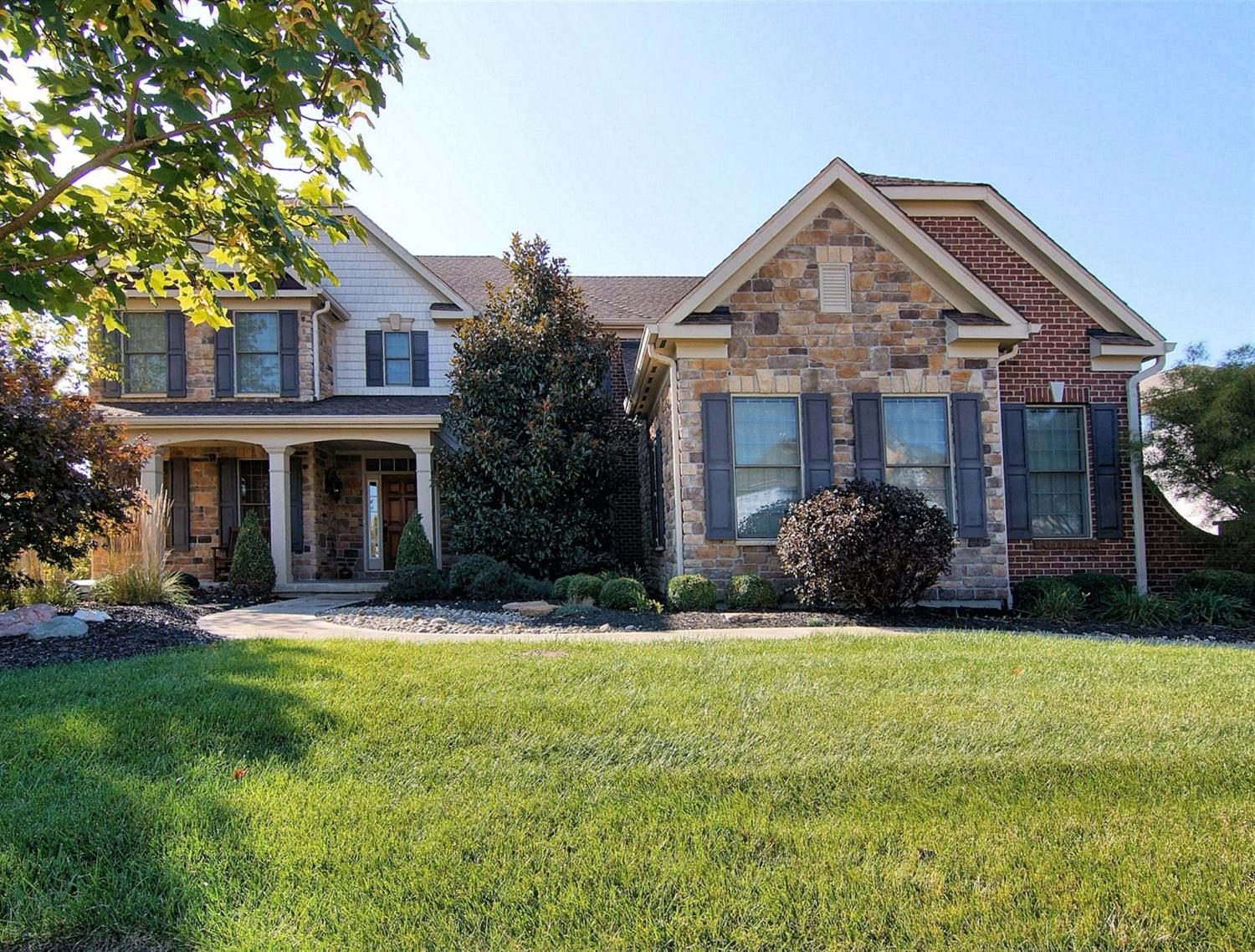 7373 Preserve Pl West Chester - West, OH