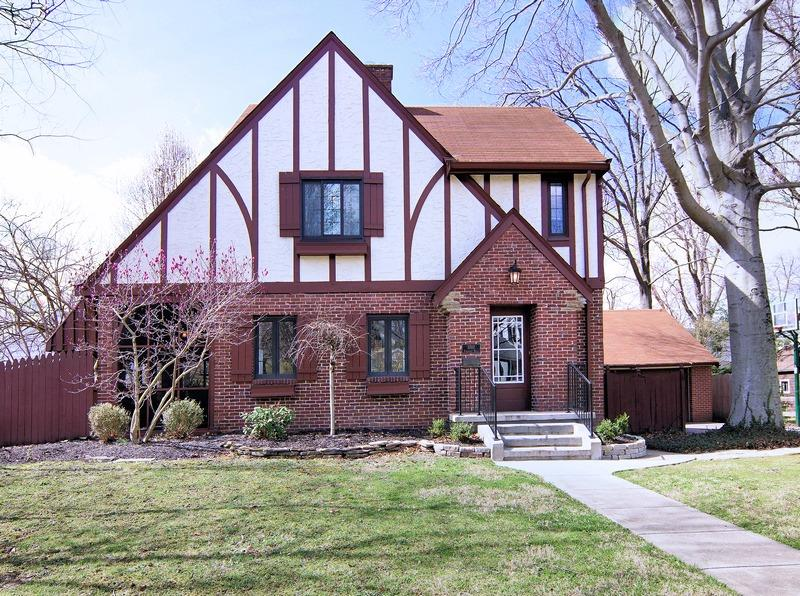 3707 Homewood Rd Mariemont, OH