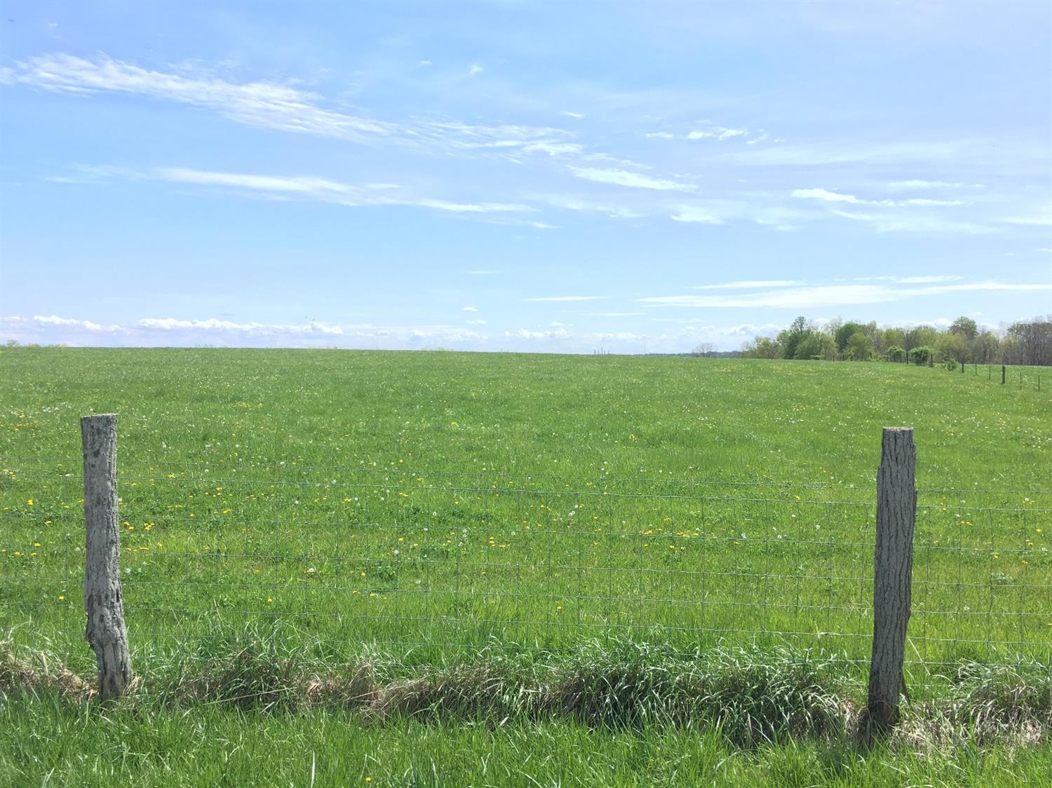 45ac West Henry Rd Union Twp. (Brown), OH