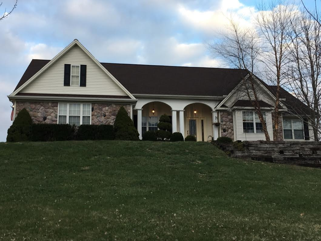 35 Reeder Rd Vernon Twp, OH