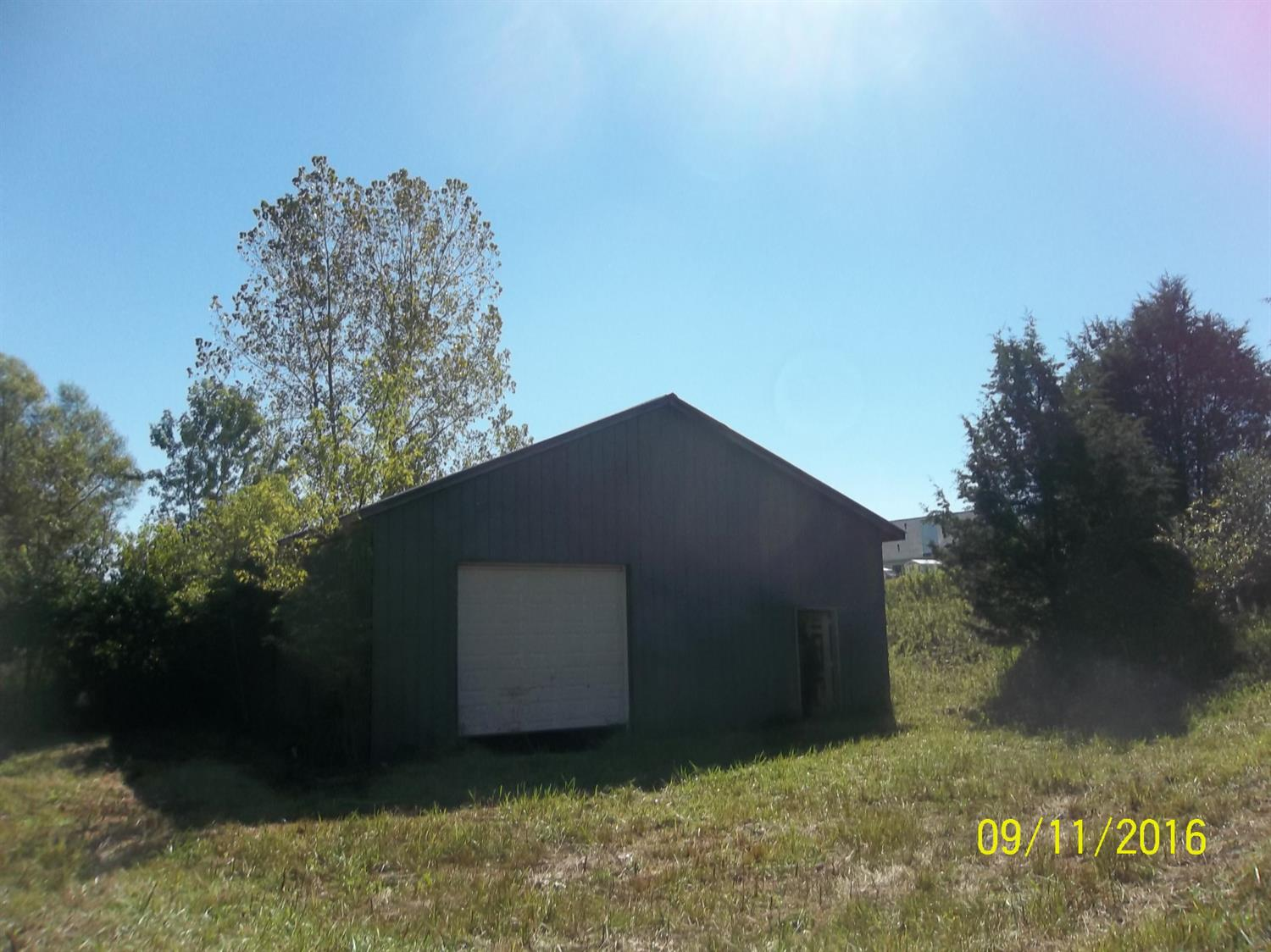 8160 Pleasant Valley Rd Preble County, OH