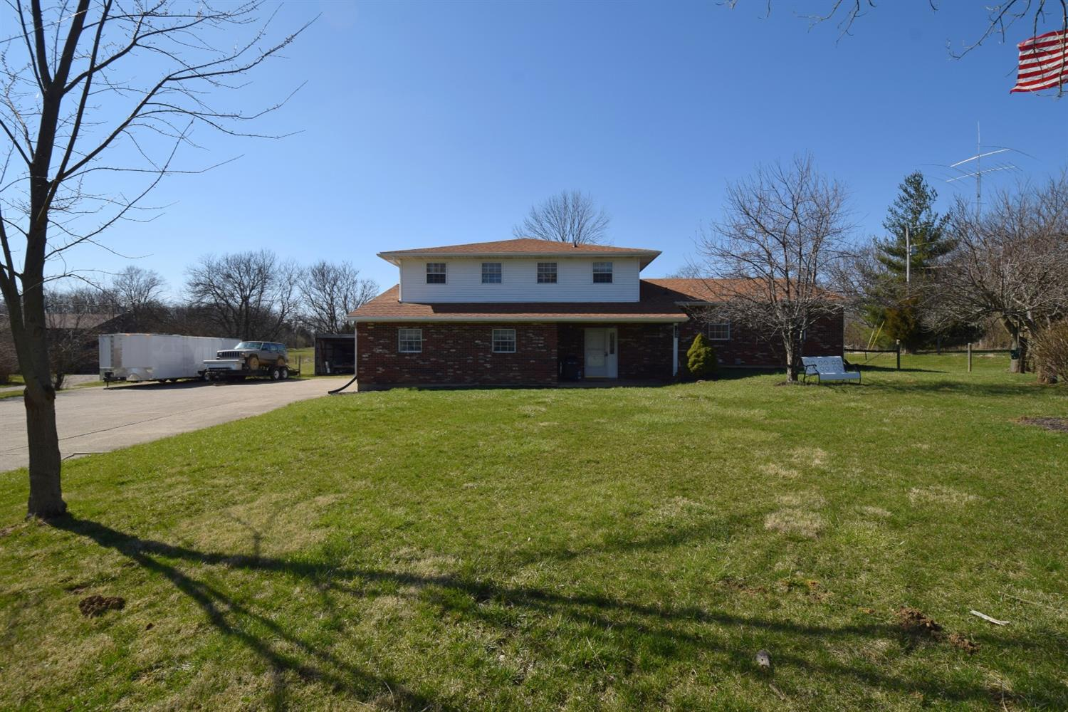3703 Kehr Rd Oxford Twp., OH