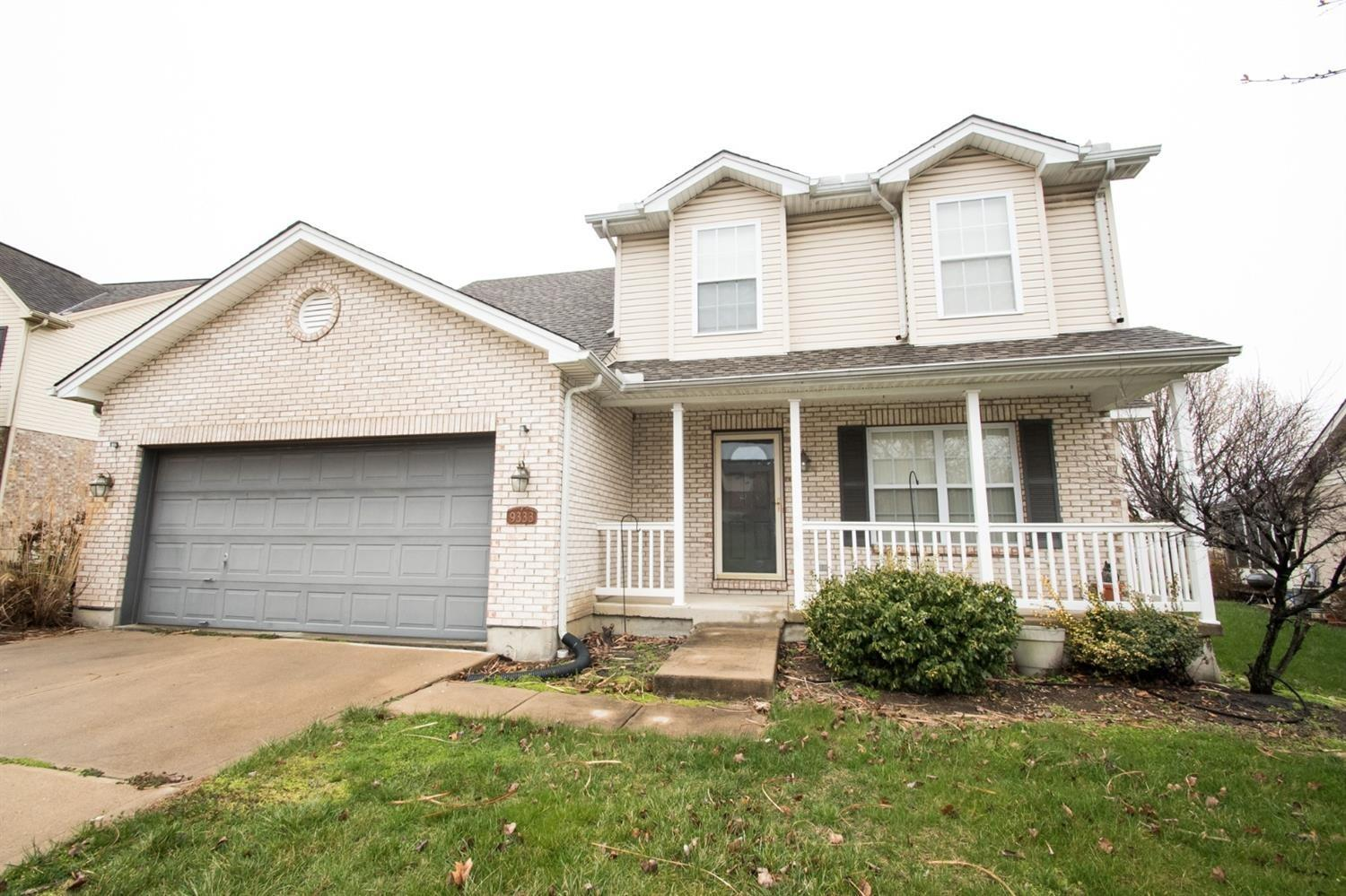 9333 Oliver Knoll Ct Fairfield, OH