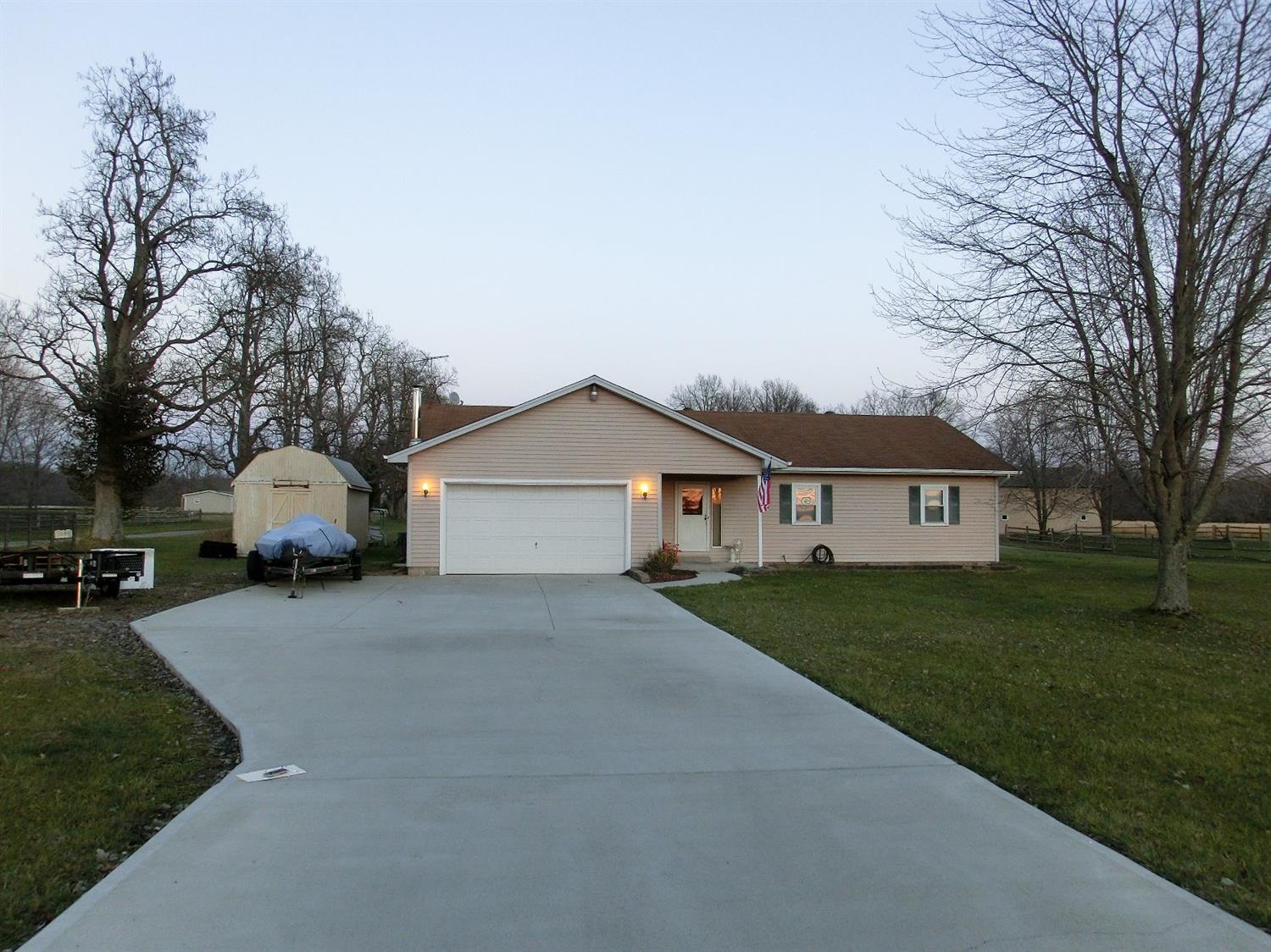 6210 Newtonsville Rd Wayne Twp. (Clermont Co.), OH