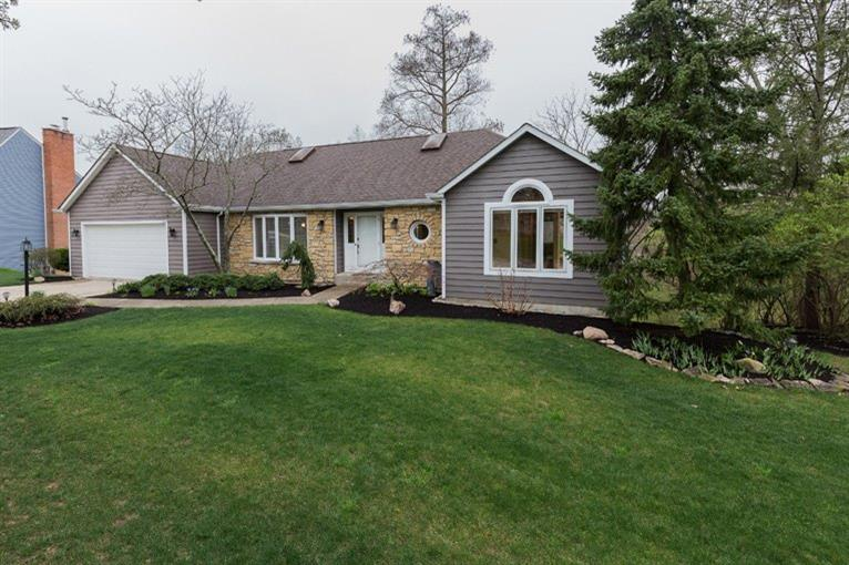4805 Chapel Ridge Dr Mt. Airy, OH