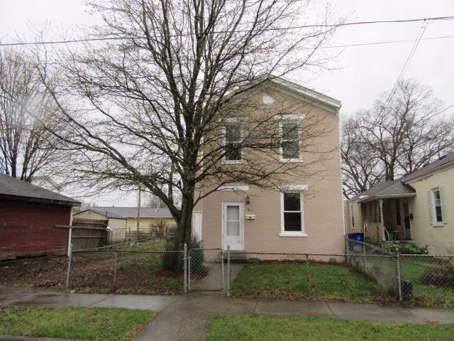 131 Wilson St Hamilton East Oh 45011 Listing Details