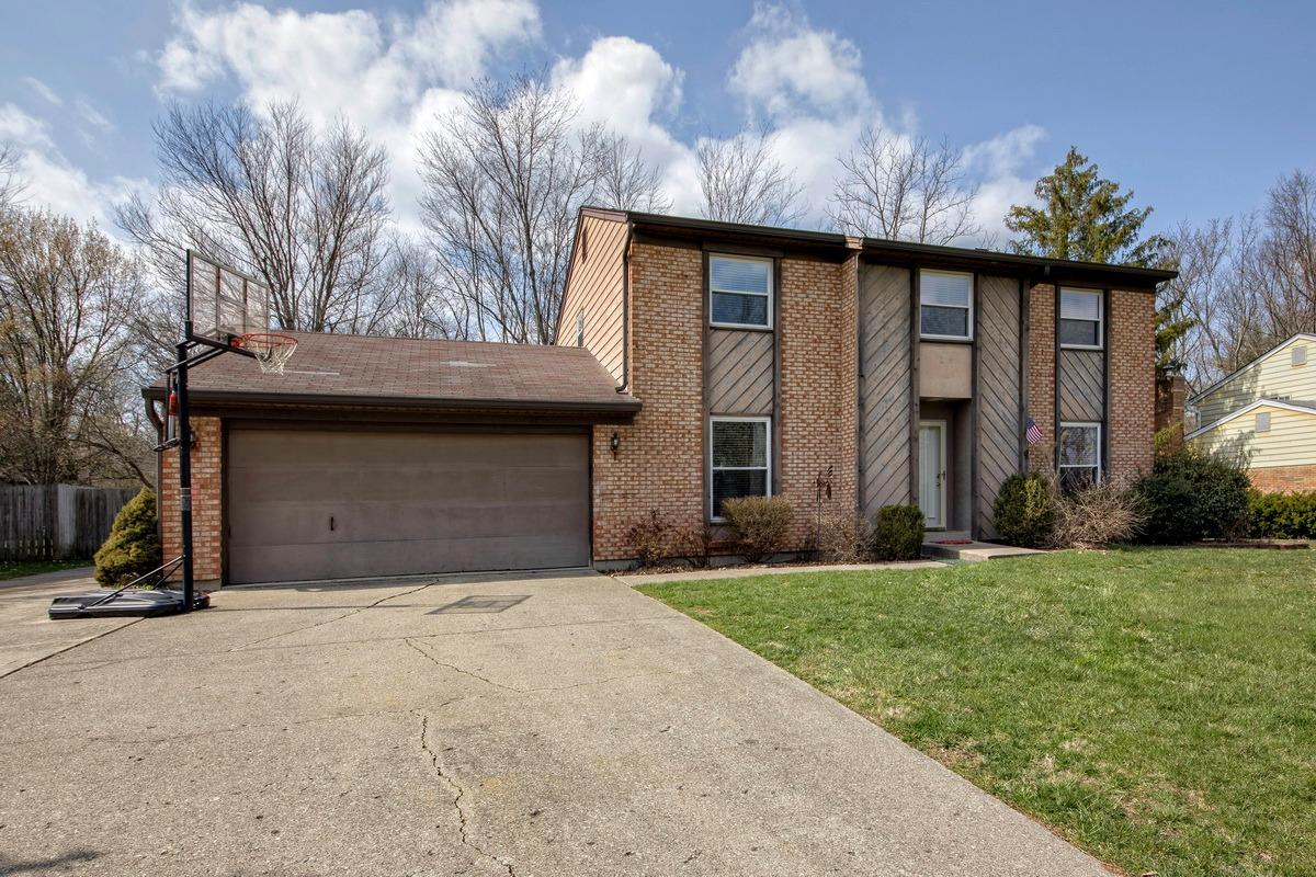 4169 Heritage Glen Dr Union Twp. (Clermont), OH
