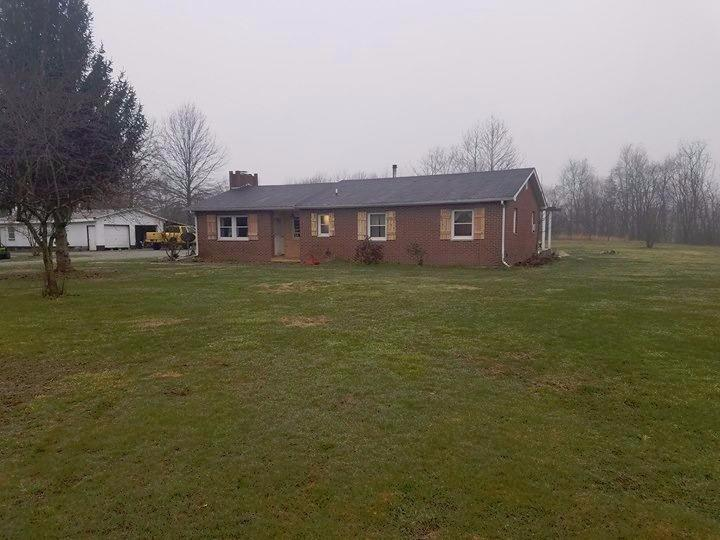 4709 N Baker Rd Highland Co., OH