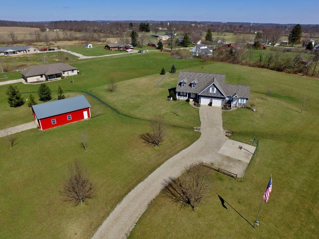 689 Wolf Rd, B Preble County, OH