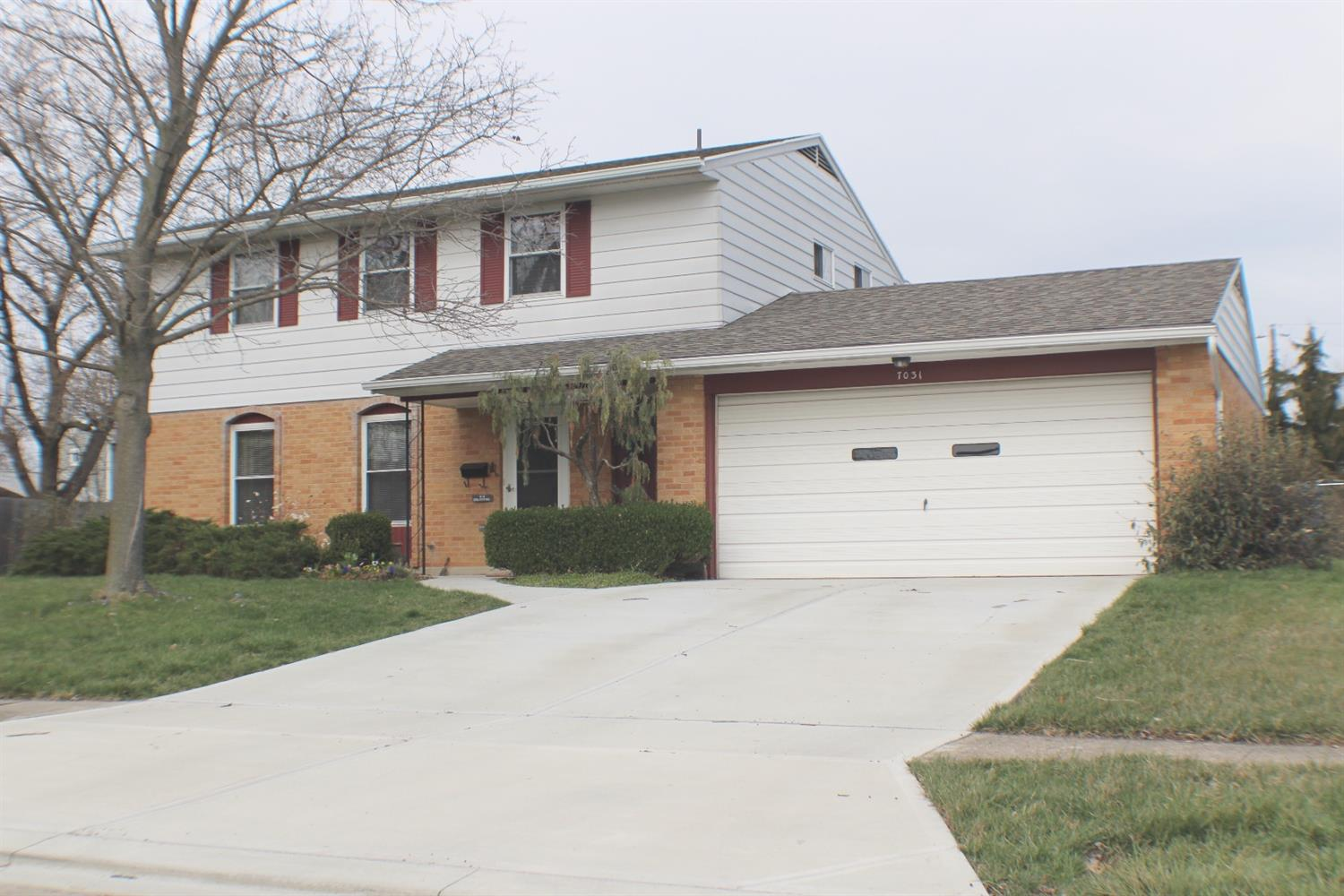 7031 Sonnet Pl Montgomery Co Oh 45424 Listing Details