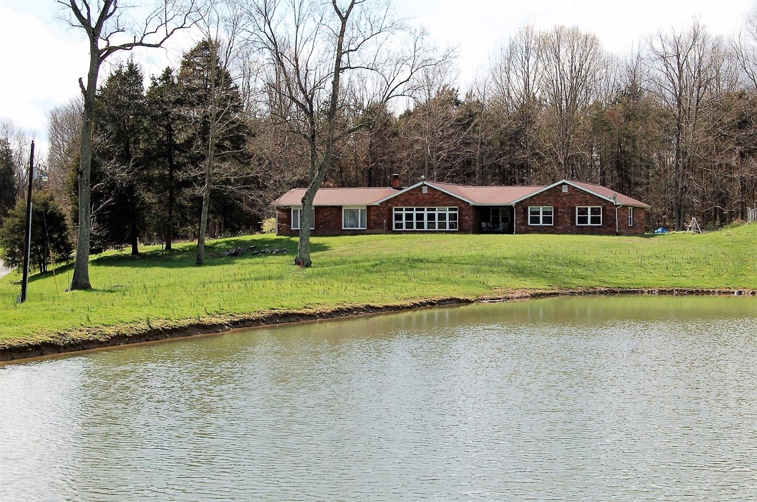 real estate photo 1 for 3257 E Co Rd 250 S Versailles, IN 47018