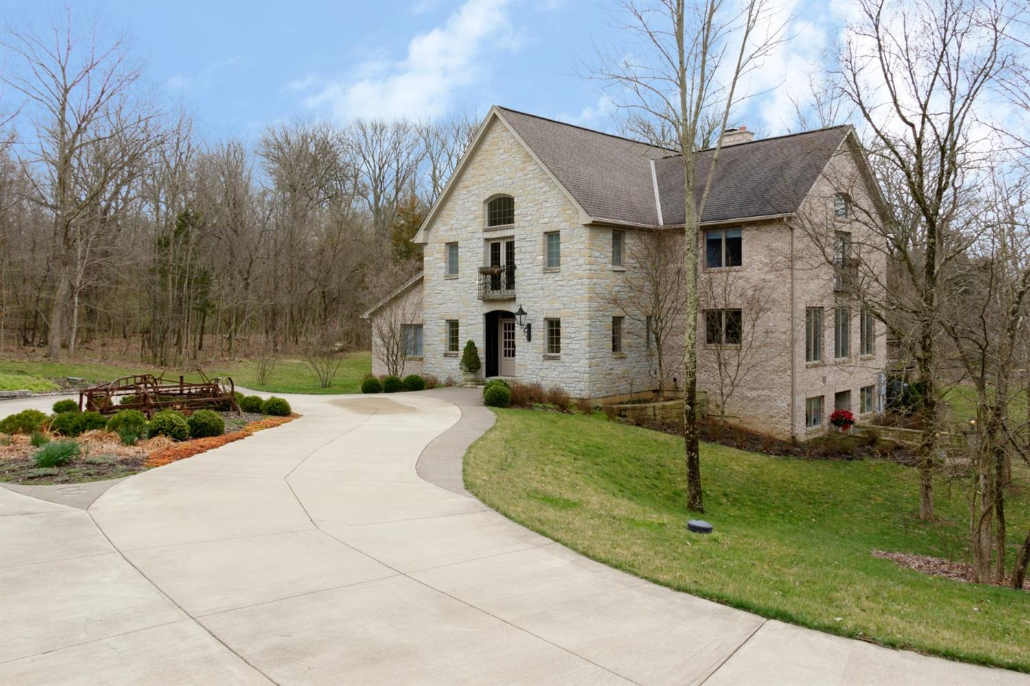 3488 Indian Creek Rd Reily Twp., OH
