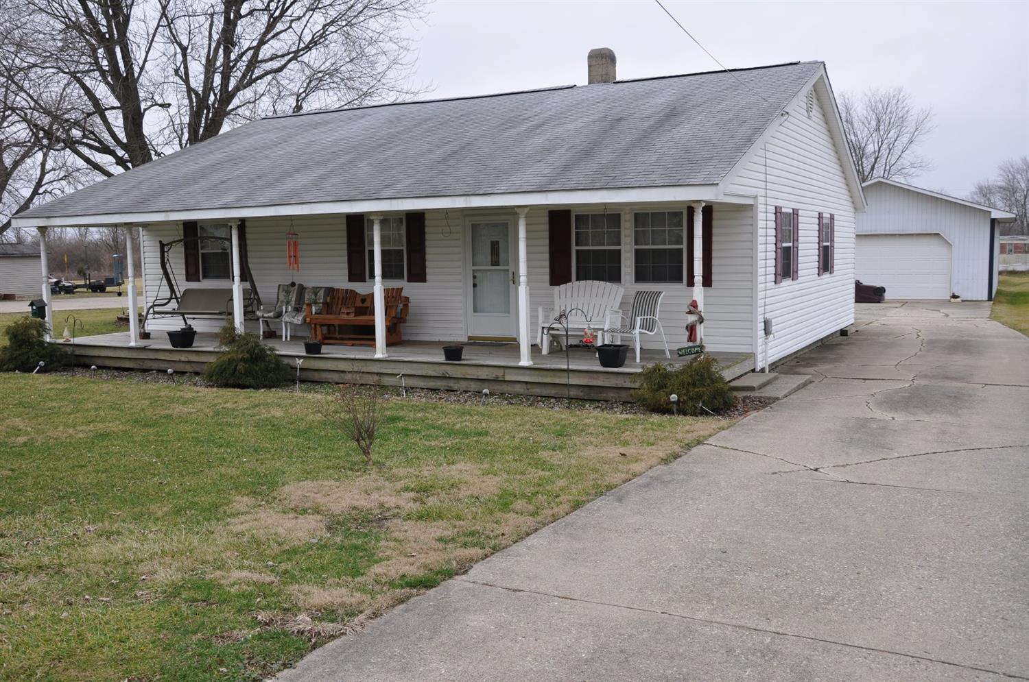 2301 Millville Oxford Rd Hanover Twp Oh 45013 Listing