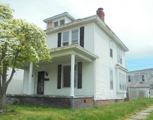 1802 Grandview Ave Scioto County, OH
