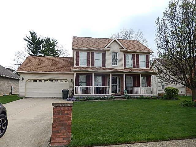 4436 Marcie Dr Middletown North, OH