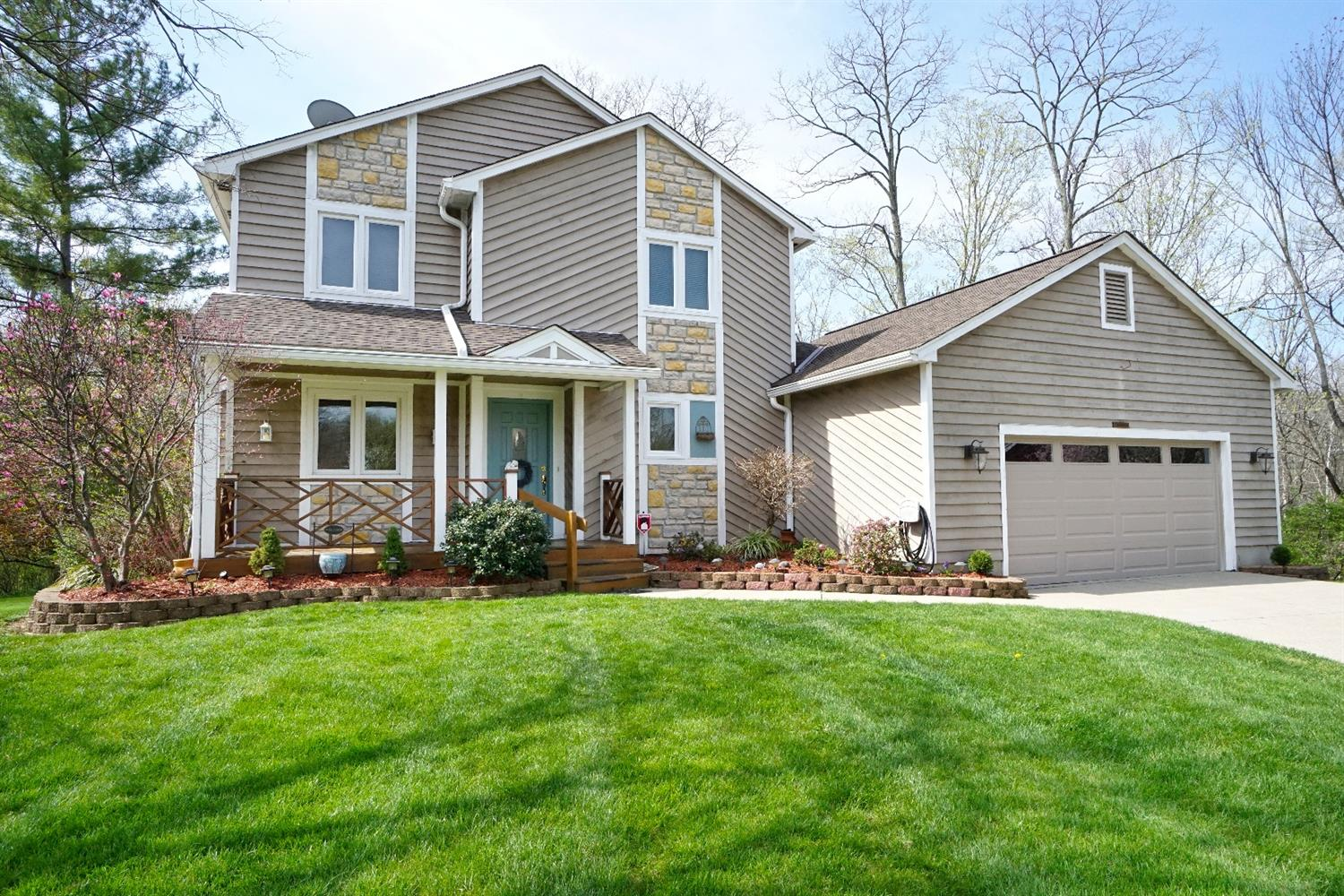 10607 Stargate Ln Springfield Twp., OH