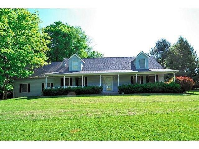 648 Snedsted Dr Preble County, OH