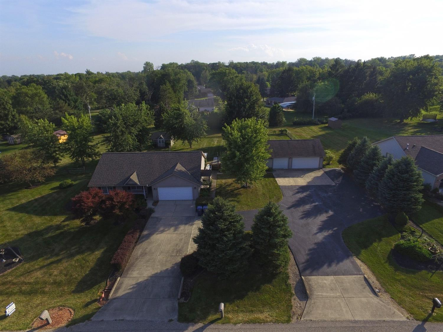 28 Long Dr Preble County, OH