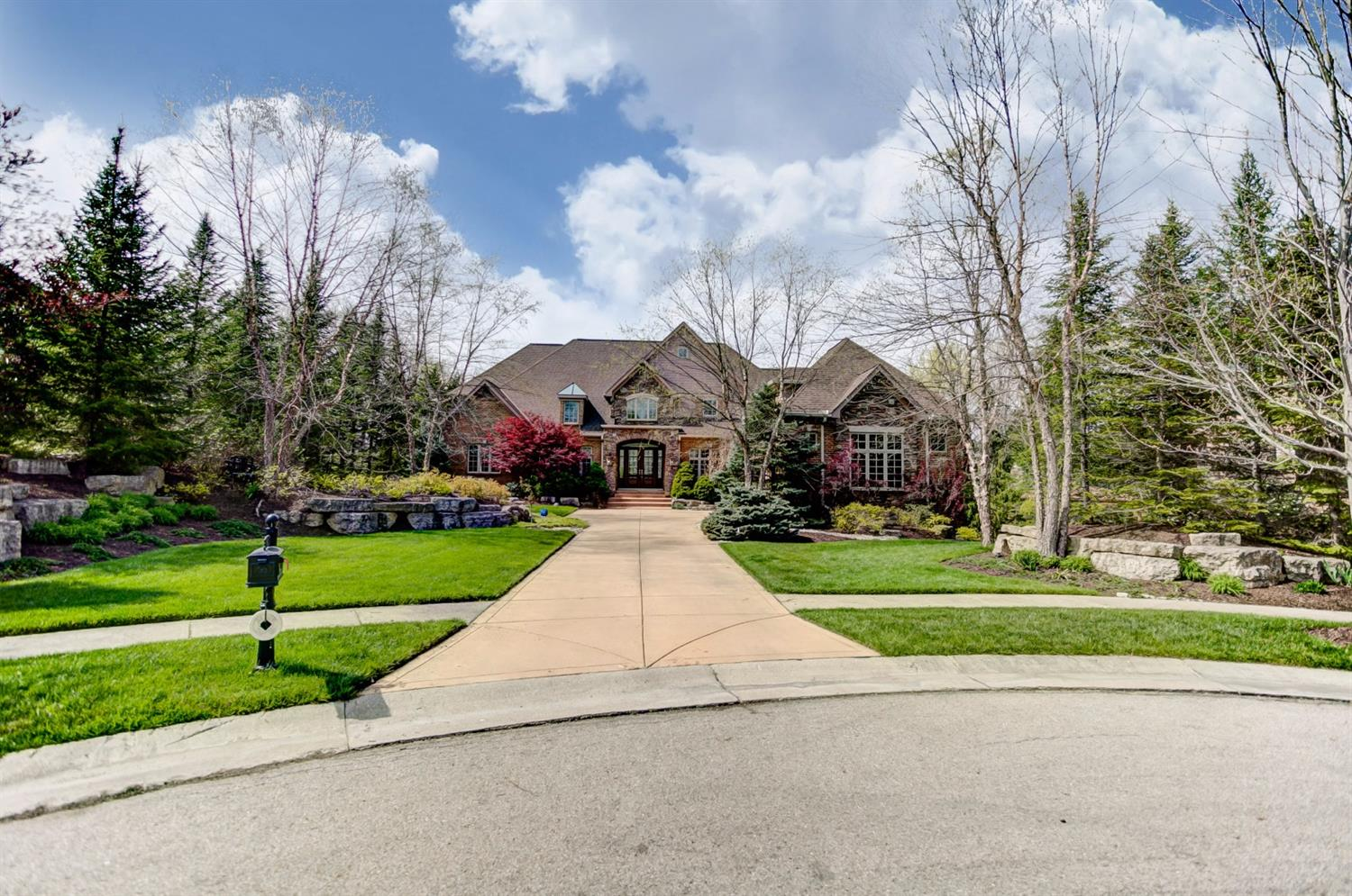 442 Vista Ridge Dr South Lebanon, OH
