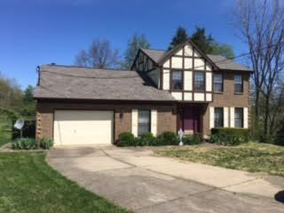 1488 Lost Lake Ct Sterling Twp., OH