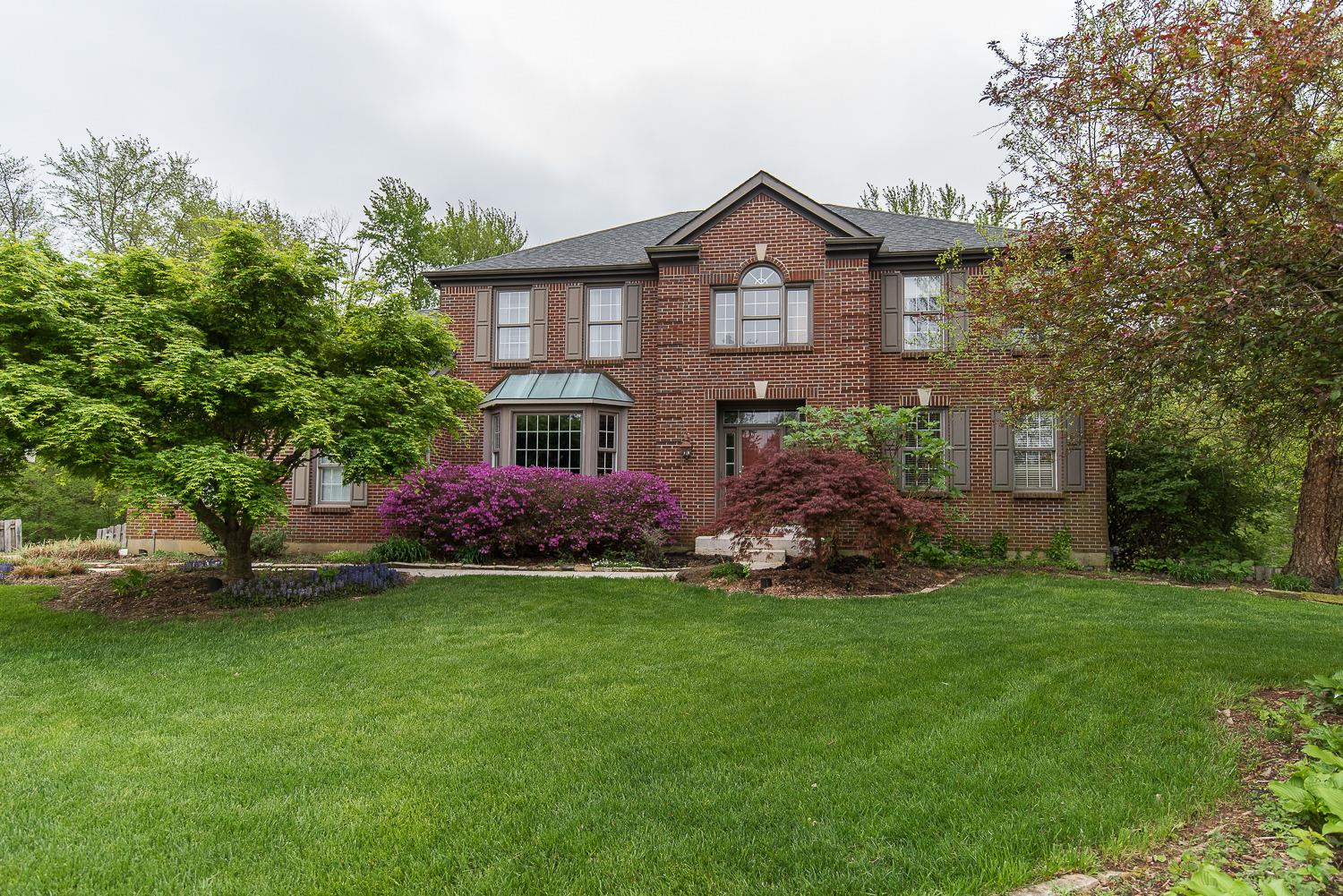 1017 Windsor Ct Union Twp. (Clermont), OH