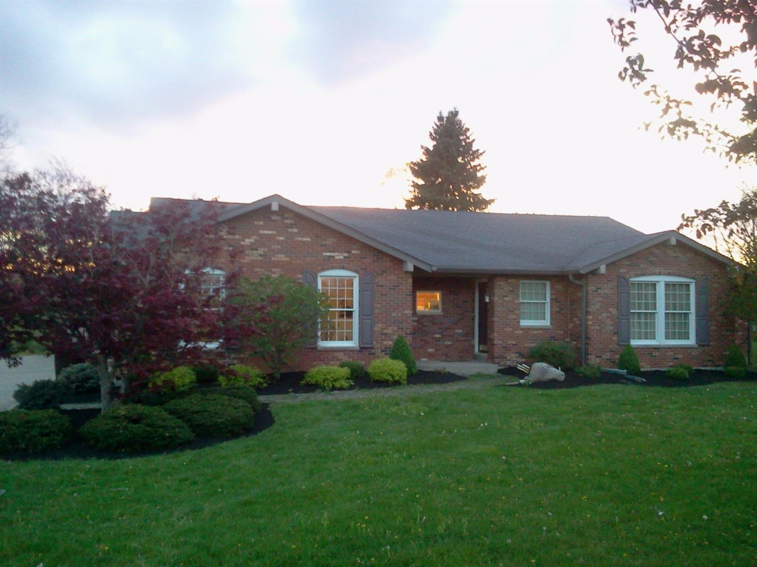 2133 Decamp Rd Reily Twp., OH
