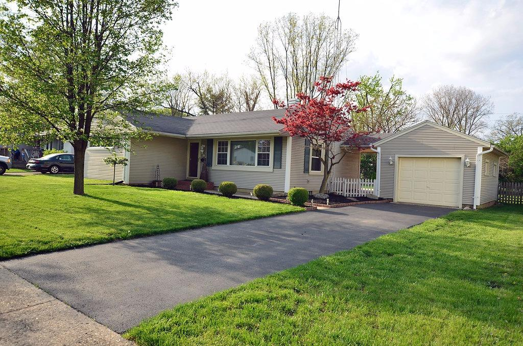 1325 Sussex Rd Miami County, OH