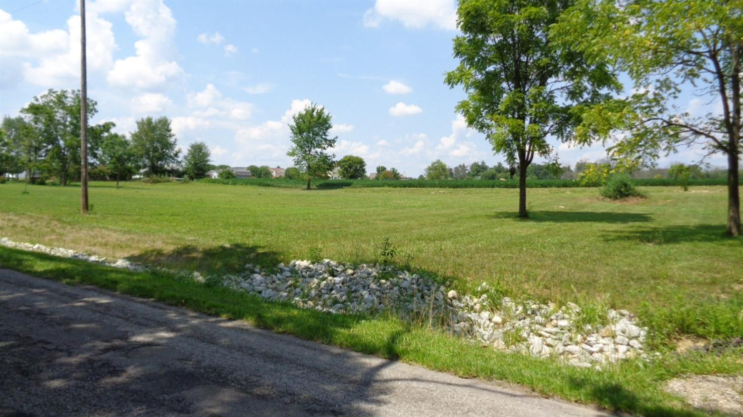 real estate photo 1 for 2.000ac Cox Rd West Harrison  , IN 47060