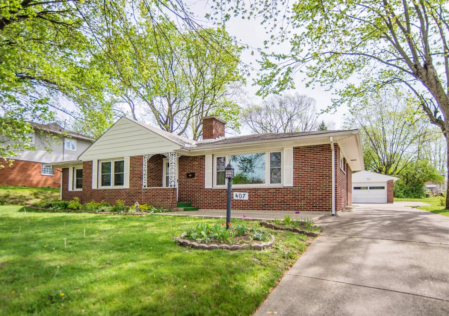 407 Eastline Dr Middletown South, OH