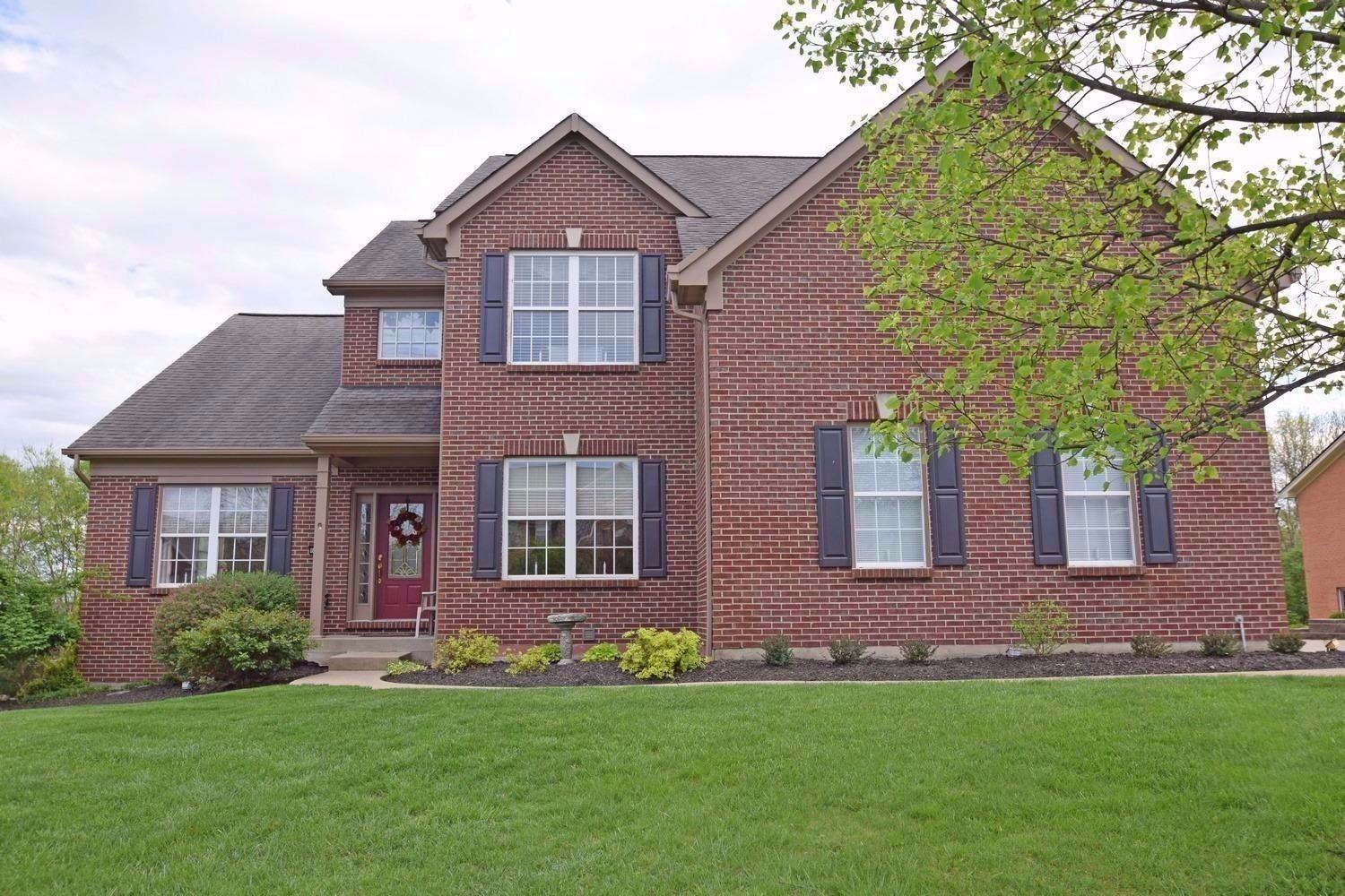 6195 Chappellfield Dr West Chester - West, OH