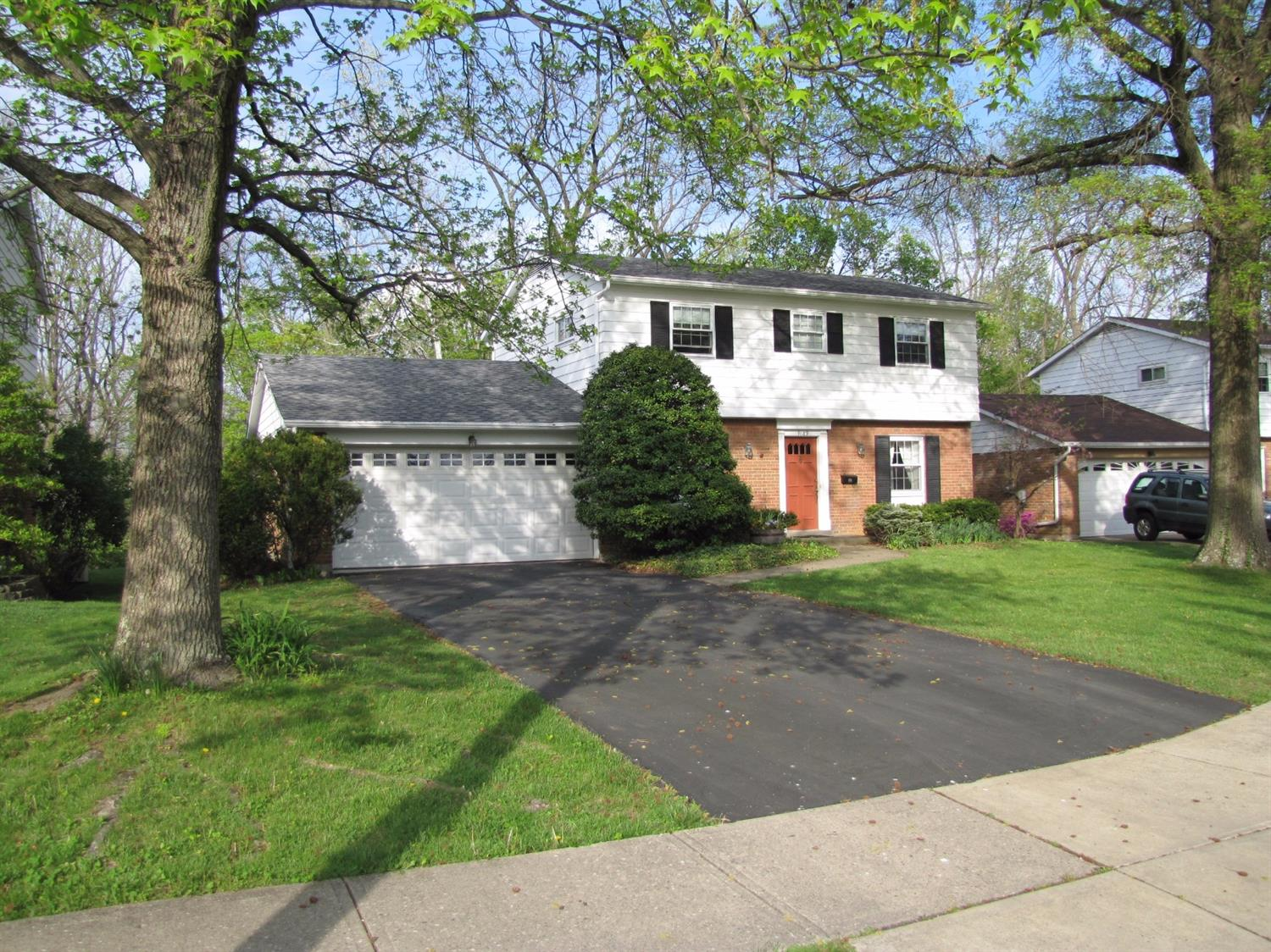 9189 Peachblossom Ct Finneytown, OH