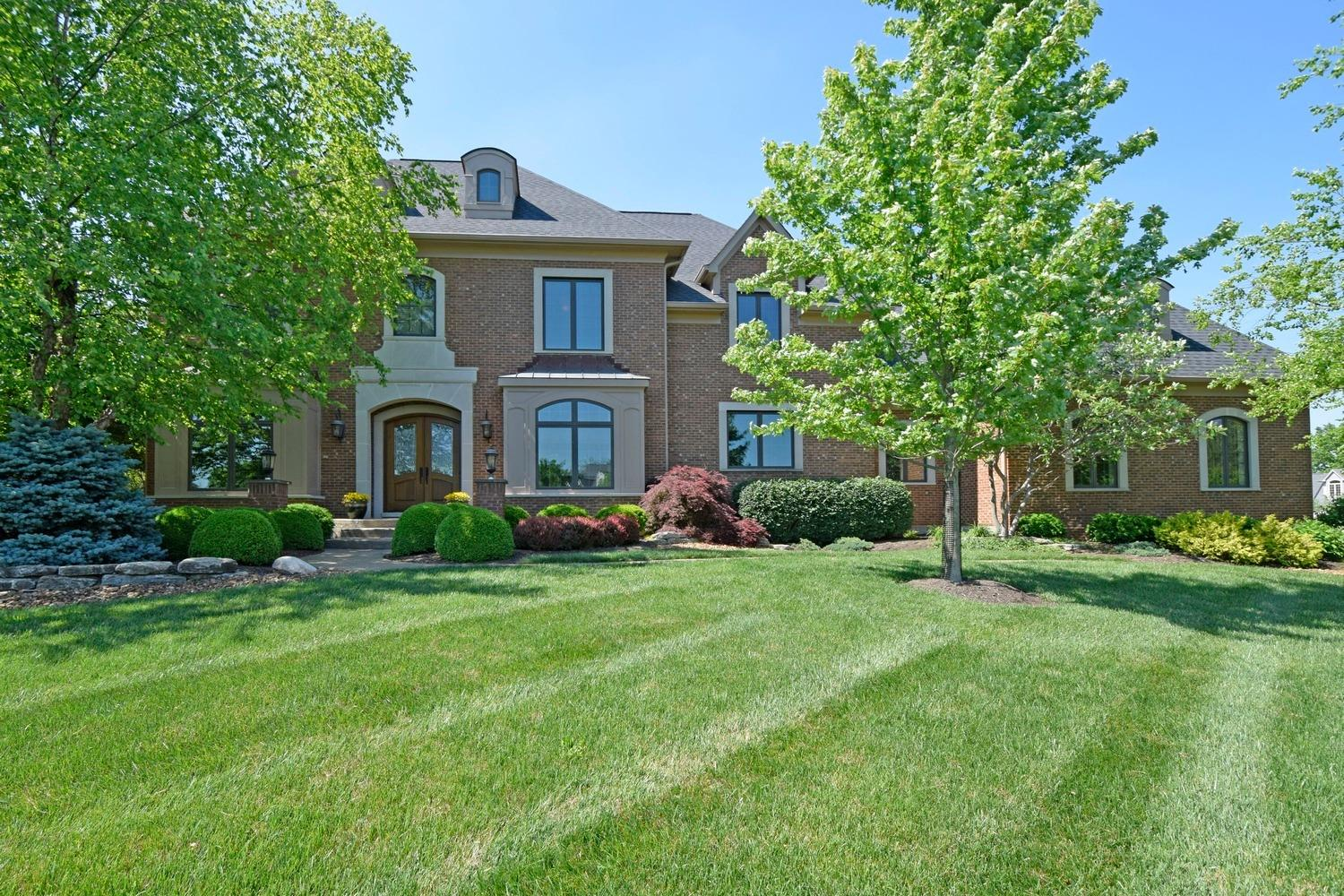 21 Beaufort Hunt Ln Indian Hill, OH