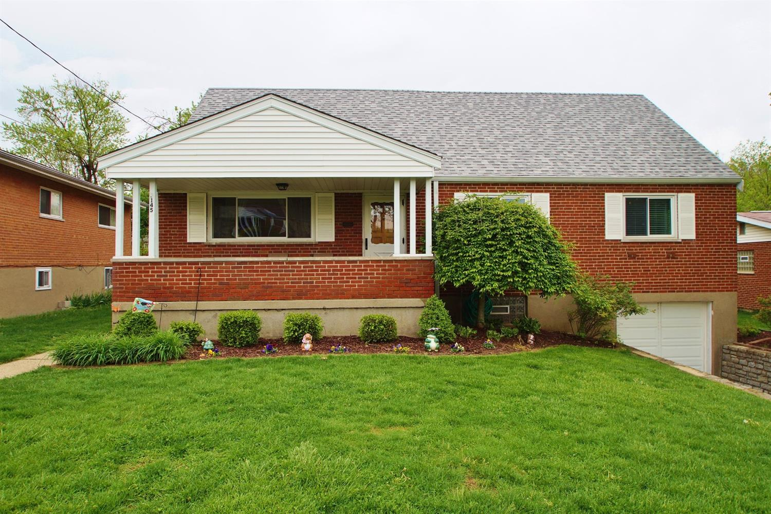 5145 Chantilly Dr Delhi Twp., OH