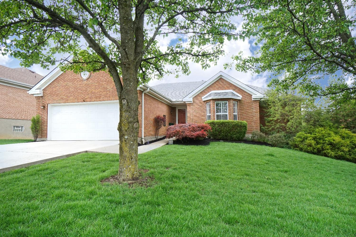 2507 Proudhon Wy Mt. Airy, OH