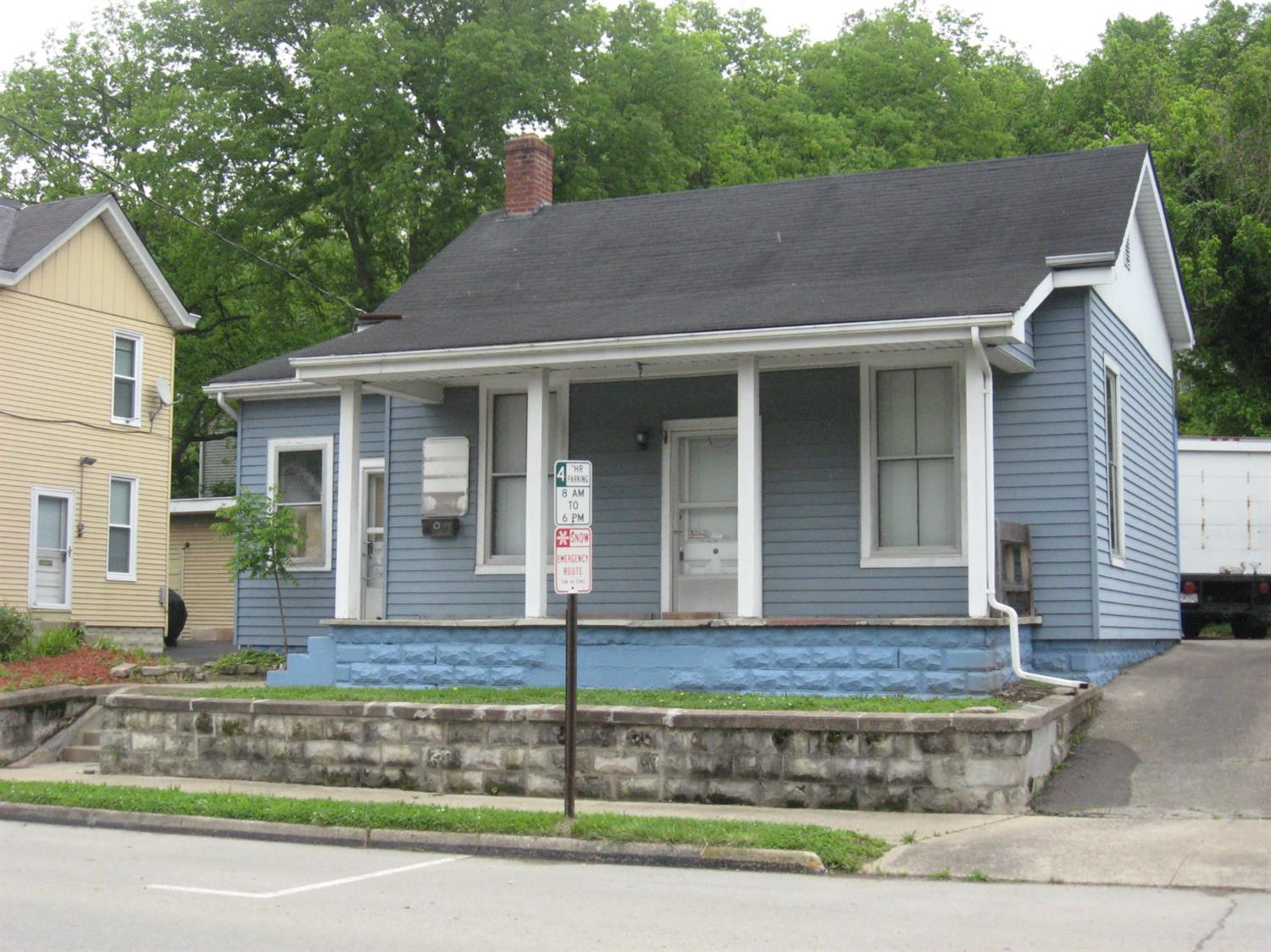 414 Main St Milford, OH