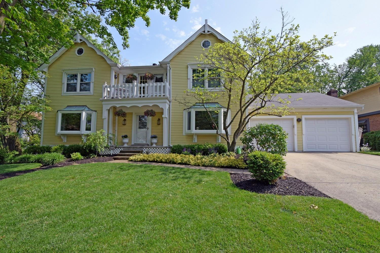 9614 Sycamore Trace Ct Blue Ash, OH