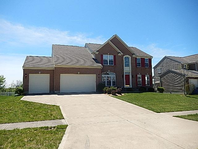 3461 Greycliff Ct Franklin Twp., OH