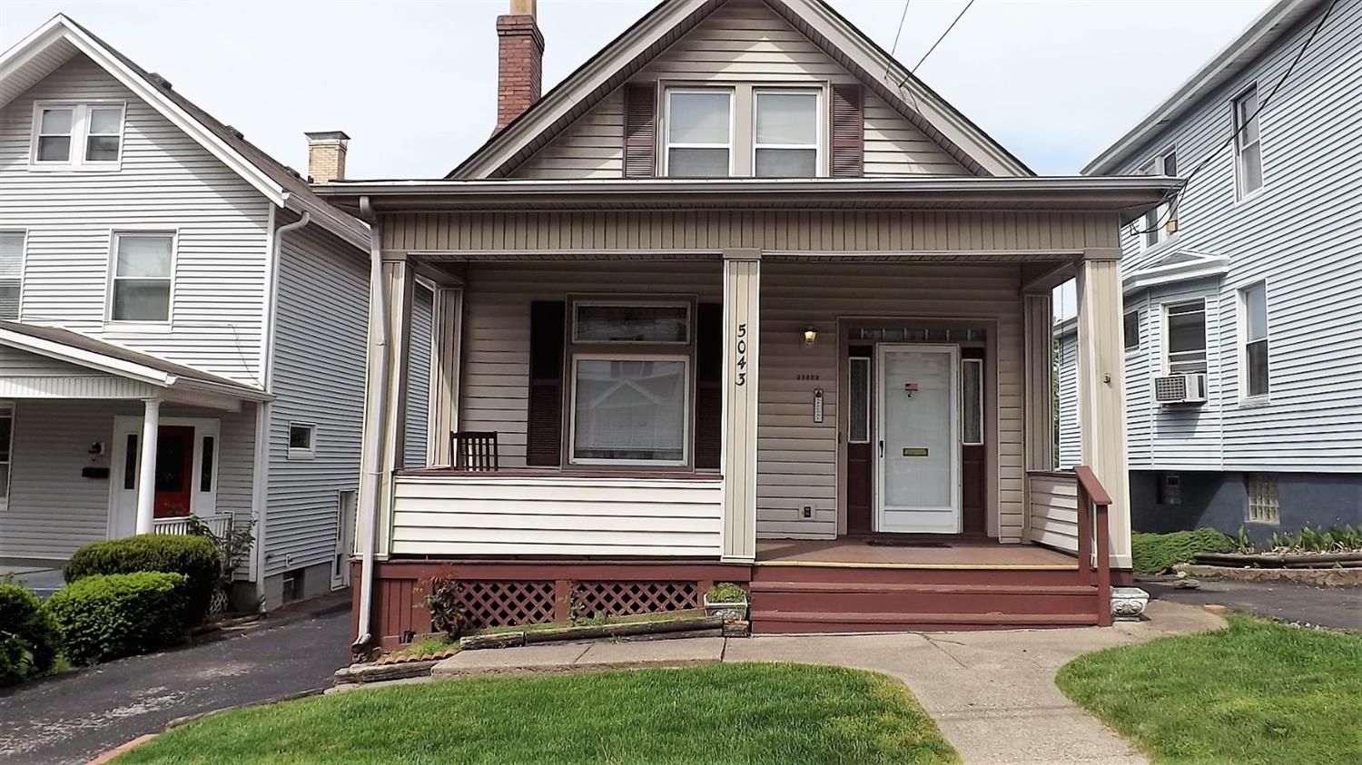 5043 Marion Ave Norwood Oh 45212 Listing Details Mls