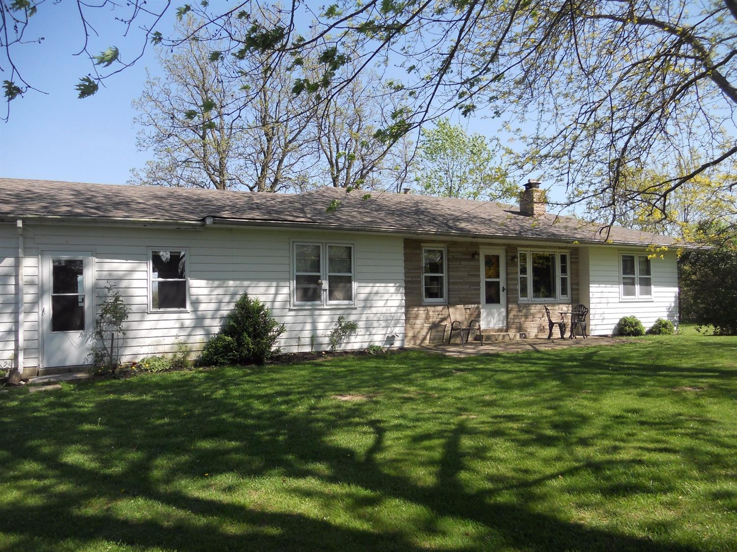 4636 Prices Creek Rd Preble County, OH