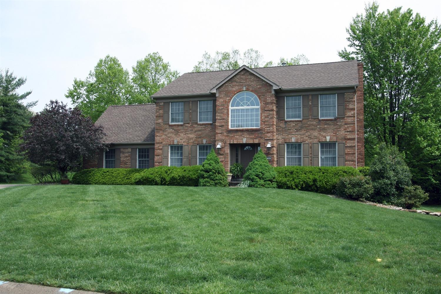 11652 Risingwind Ct Symmes Twp., OH
