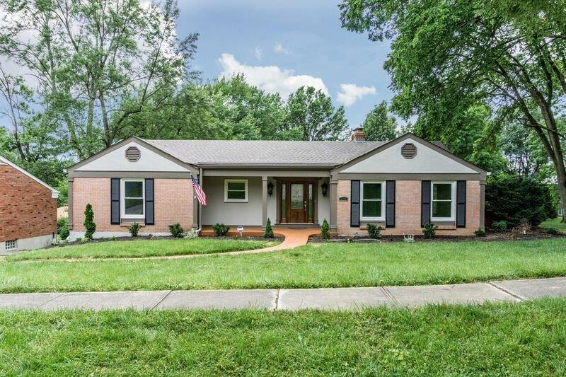 2525 Fairhill Dr Mt. Airy, OH