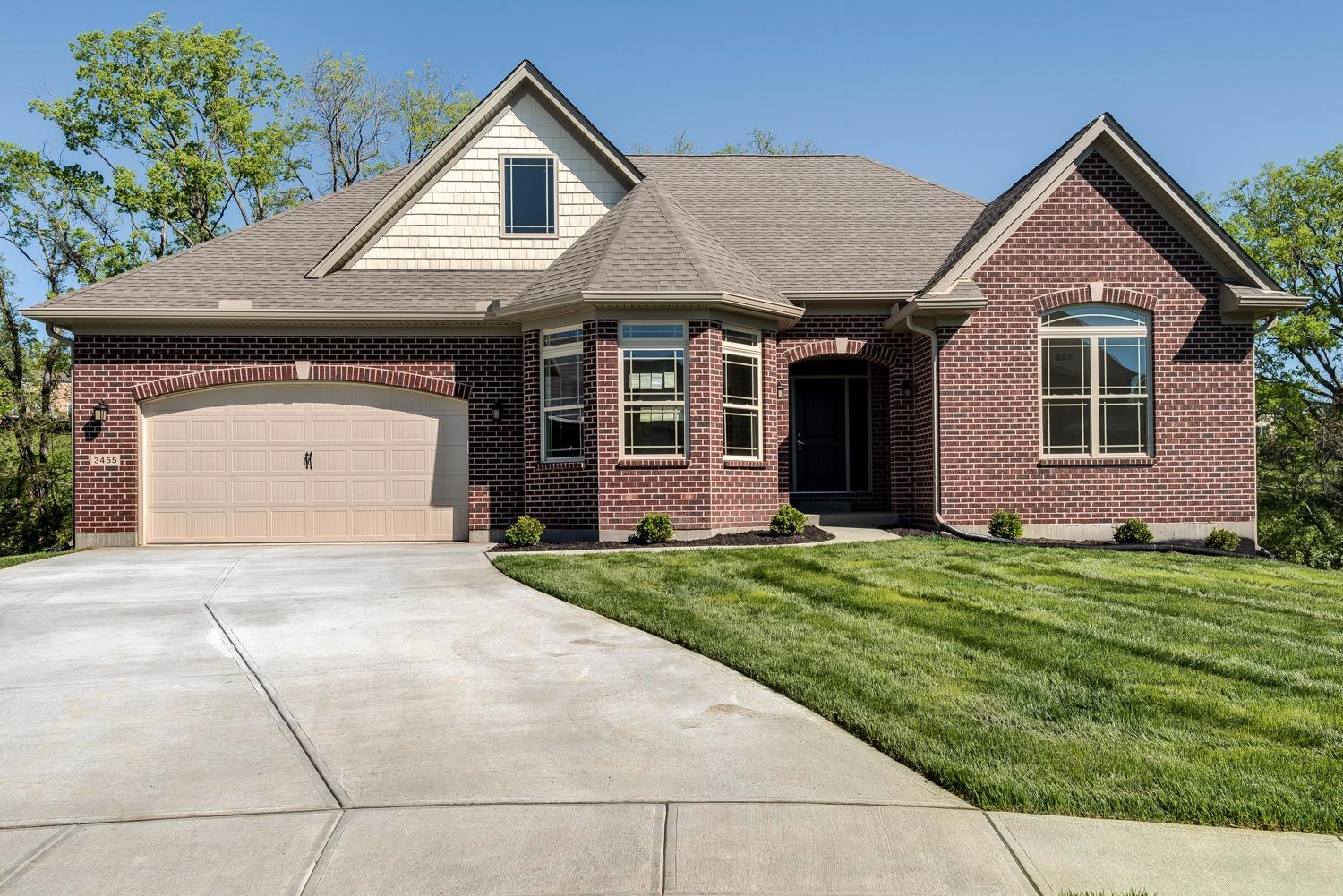 3455 Golfview Ct Fairfield, OH