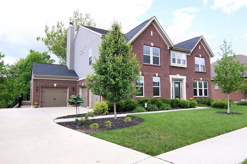 5166 Emerald View Dr Hamilton Twp., OH