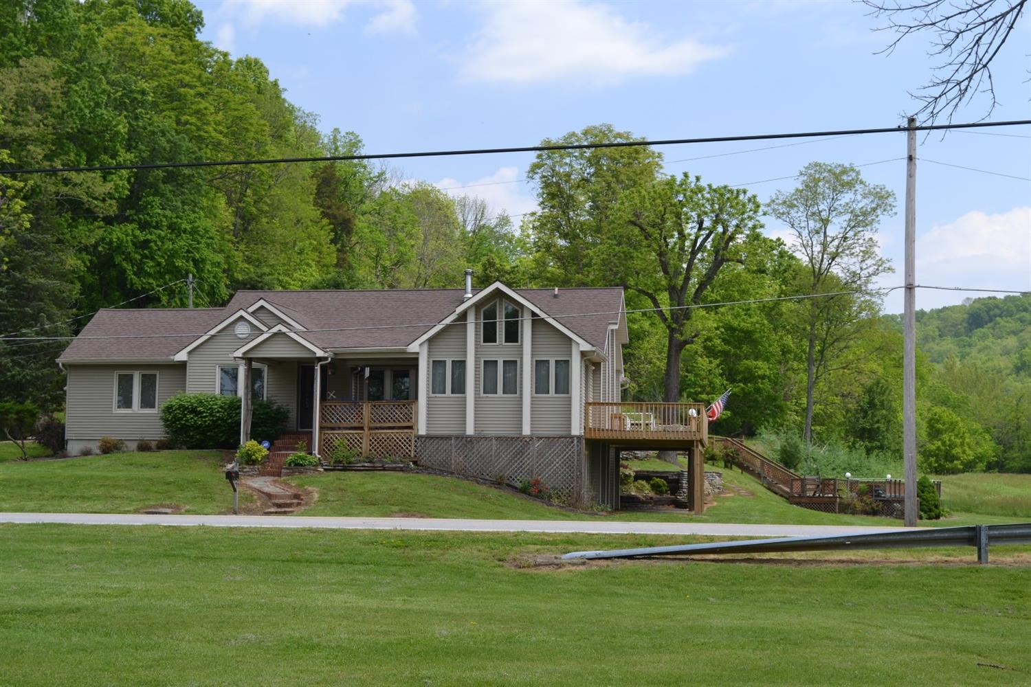 5603 Us Rt 52 Union Twp Brown Oh 45167 Listing