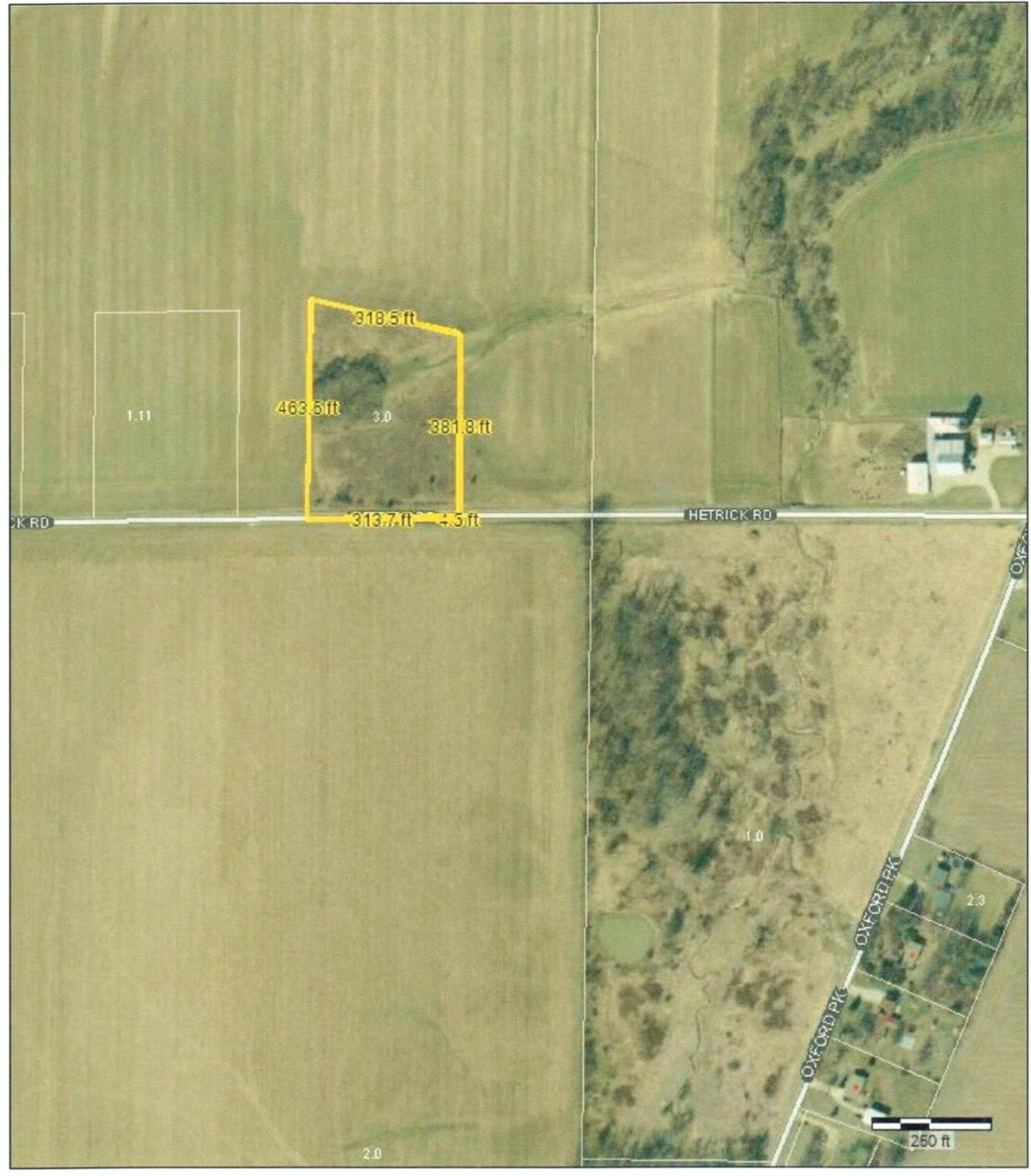 10 Lot Hetrick Rd Bath, IN